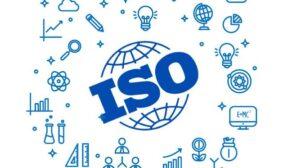 Tư vấn mã số, mã vạch, ISO