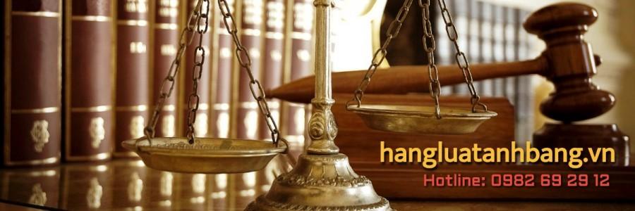 Sức mạnh công lý -Hãng Luật Anh Bằng