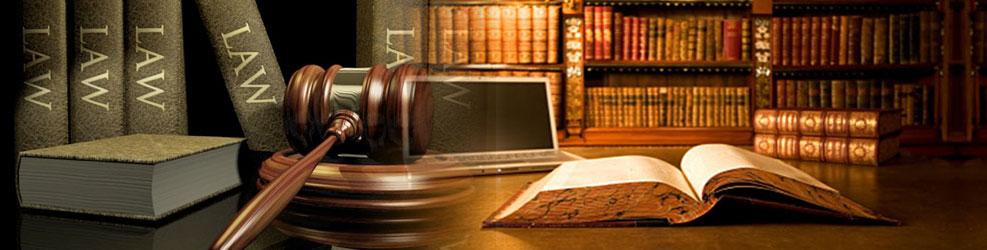 Luật sư và công lý
