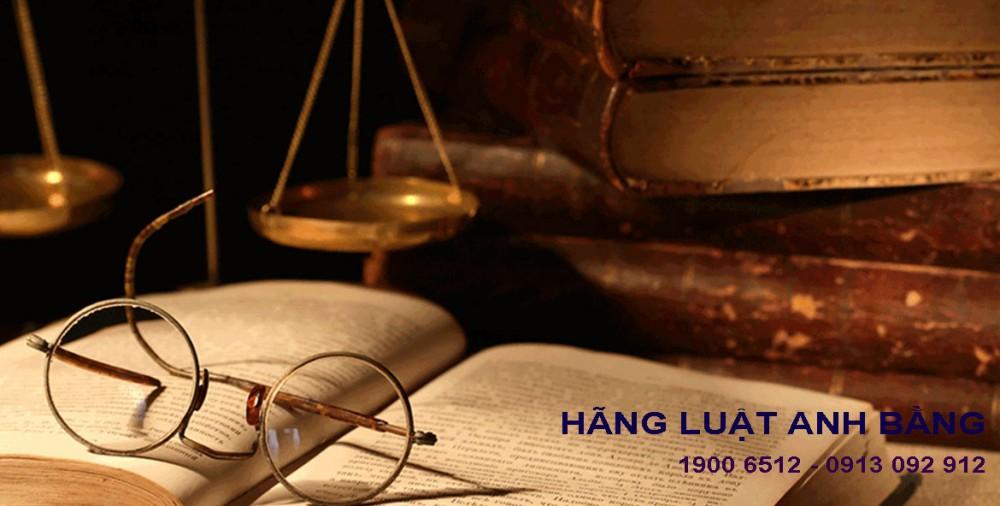 Hãng Luật Anh Bằng 1
