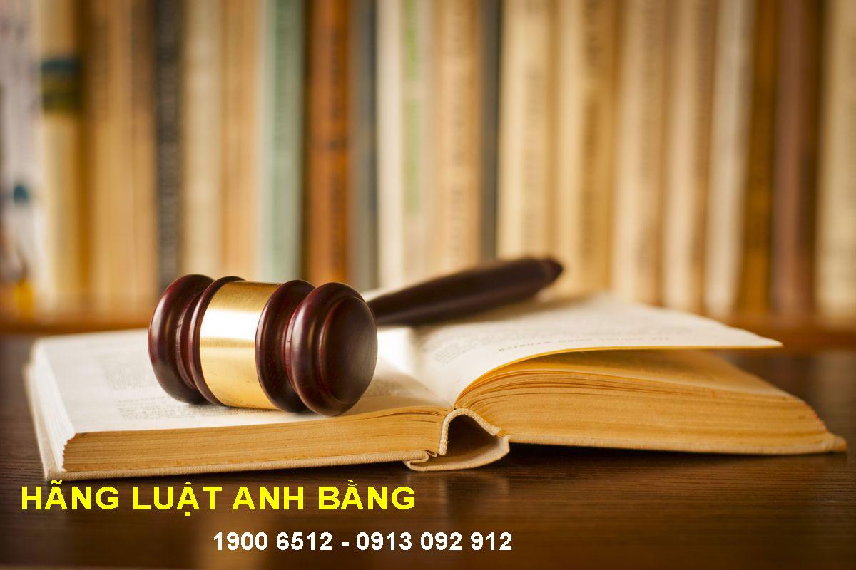 Luật pháp - Hãng Luật Anh Bằng.