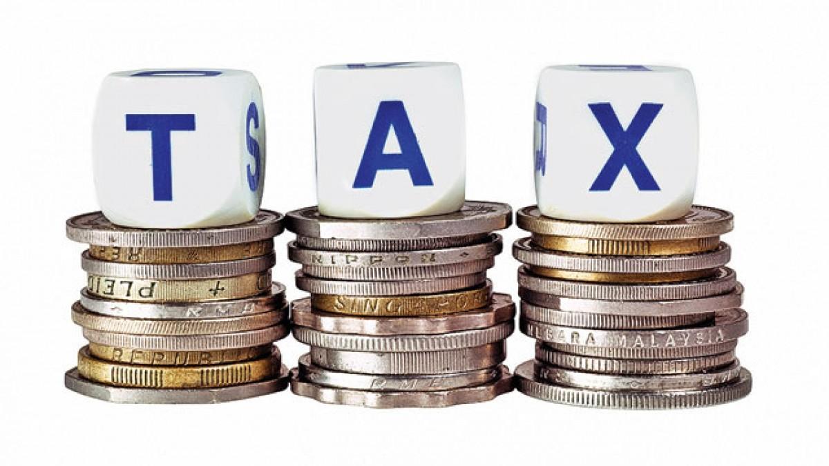THủ tục đăng ký Thuế